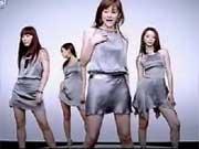 คลิป suger himawari cute japan girls mv