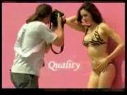 คลิป BSC Miss Universe 2007 Sexy ชุดว่ายน้ำ