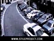 คลิป วิธี การขับรถหนีตำรวจ