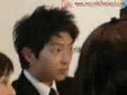 Lee Jun Ki อีจุนกิ จุงกิ ลีจุงกิ งานแถลงข่าว