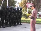 คลิป ตำรวจ  ทหาร  หน่วยสวาท   เก่ง  เจ๋ง