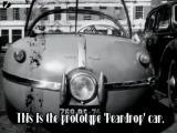 คลิป รถ รถยนต์ รถต้นแบบ
