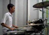 เรียนกลอง สอนกลอง กลองชุด ตีกลอง กลอง ดนตรี drum funk music bds bangkokdrums