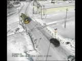 คลิป รถ รถไฟ รถชน อุบัติเหตุ ตาย เสียชีวิต เรื่องจริง กล้องวงจรปิด cctv
