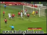 คลิป ยูเวนตุส 3-1 ฟูแล่ม ยูโรปา ลีก 11-03-2010