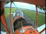 คลิป เครื่องบิน บิน ชน วัว โค Plain Hits Cow