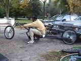 มอไซค์ รึ จักรยานกันแน่อ่ะ