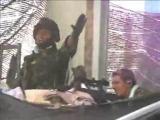คลิป พลซุ่มยิง สไนเปอร์ ลั่น กระสุน เสื้อแดง ทหาร การเมือง ยิงปืน