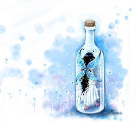 คลิป ดาว MV music box เหงา