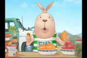 USAVICH ซี้ ป่วน ก๊วน กระต่าย