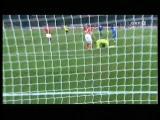 คลิป สวิตเซอร์แลนด์ 0-0 ฮอนดูรัส ฟุตบอลโลก 25-06-2010