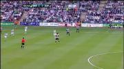 แชมร็อค 0-2 ยูเวนตุส ยูโรป้า ลีกรอบคัดเลือก 29-07-2010