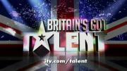 คลิป Tobias Mead - Britain's Got Talent 2010 - Semi-final 1
