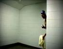 คลิป คลิป วิดีโอ : ขําๆวิธีเก็บสบู่จากพื้น !!