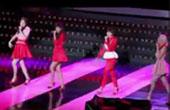 คลิป อุบัติเหตุของสาวเกาหลีขณะเล่นคอนเสิร์ต