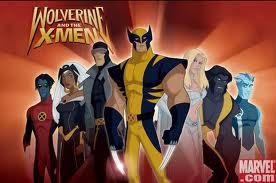 คลิป X-men อีโวรูชั่น ตอนที่ 1