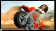 คลิป   LEGO Rock Band Epic Tour Trailer
