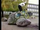 คลิป จักรยาน