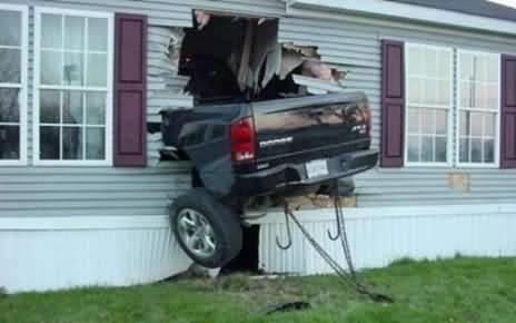 คลิป มาดูอุบัติเหตุแบบขำขำกันดีกว่าค่ะ 555+