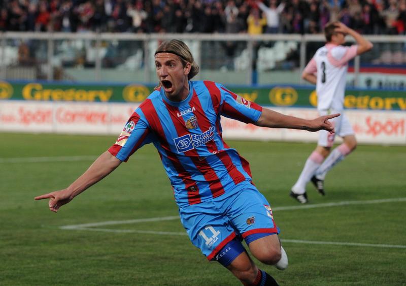 คลิป คาตาเนีย 5-1 เบรสชา โคปปา อิตาเลีย คัพ