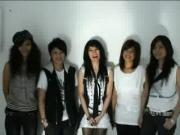 คลิป เบื้องหลัง MV เพลง ผู้หญิงนิสัยไม่ดี วง PINK อัลบั้ม รัก เลิก โกรธ หลง พิ้งค์