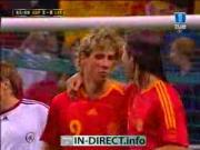 คลิป Fernando Torres, Football