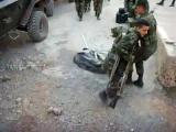 คลิป กองทัพ กบฎ ตรุกี สงคราม สังหาร รบ โหด ยิง Army ทหาร