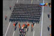 คลิป รัสเซีย กองทัพ สงครามโลก นาซี เยอรมัน เดินสวนสนาม ยิง