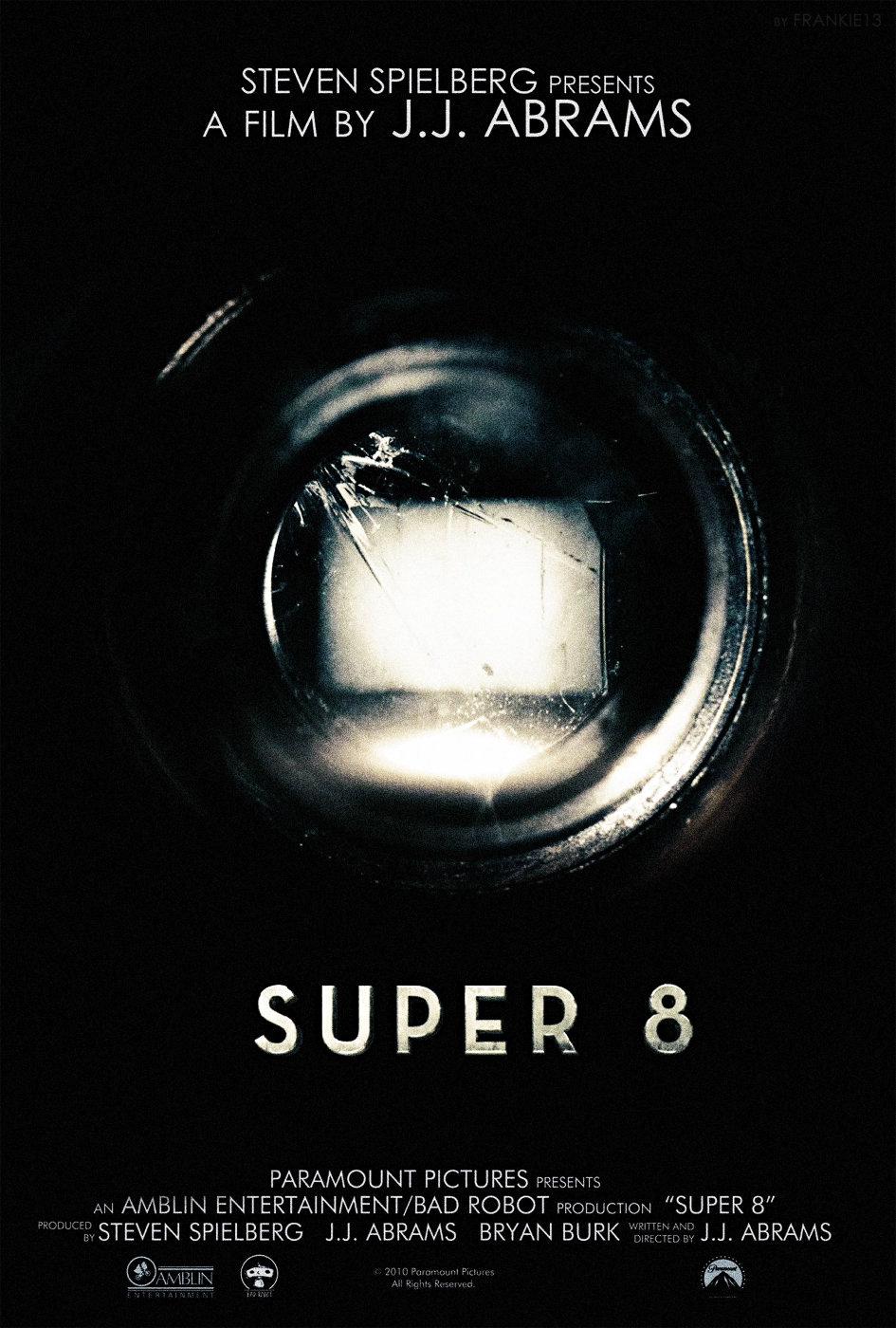 คลิป Super 8 ซูเปอร์ 8 มหาวิบัติลับสะเทือนโลก Trailer