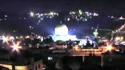 คลิป UFO โผล่อีก กลางกรุง เยรูซาเล็ม อิสราเอล