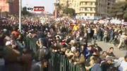 เดือด ประชาชน 2กลุ่มปะทะใส่กันไม่ยั้ง เหตุจลาจลอิยิปต์