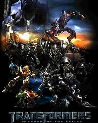 """คลิป ตัวอย่างหนัง Transformer ภาค 3 """"Dark of The Moon"""""""