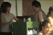 คนไทย เสื้อเหลือง เสื้อแดง ประเทศไทย