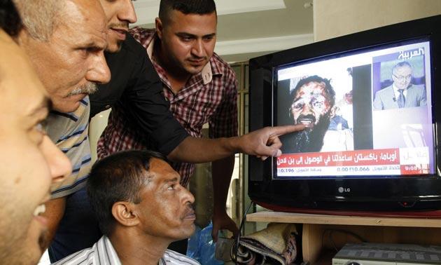 Osama Bin Laden is Dead  Osama บินลาเดนถูกฆ่าโดยกอง... บินลาดิน เสียชีวิตแล้ว ผู้นำกลุ่มก่อการร้ายอั