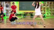 คลิป เมื่อ LeeJoon แห่งวง MBLAQ ต้องเต้น Tell Me Your Wish
