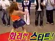 คลิป สาวเกาหลี korean girl dance