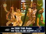 ไทยแลนด์ก็อตทาเลนต์ Thailand's Got Talent  SWAN TEAM  โชว์ สุดอลังการ Final งดงา