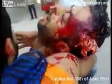 คลิป สงคราม ทหาร กองทัพ ซีเรีย sniper ยิง ฆ่า ตาย ประชาชน