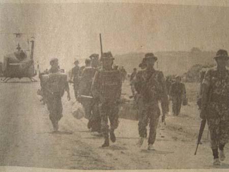 คลิป ทหารไทย รบ ทหาร กองทัพไทย สมรภูมิ เขาค้อ ยุทธการผาเมือง