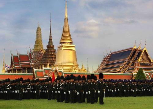 คลิป กองทัพ ทหาร  กองทัพไทย กองทัพบก Royal thai army