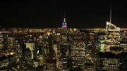 ภาพถ่ายเมือง New York ด้วยเทคนิค Time Lapse # 1
