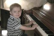 เด็ก เทพ เปียโน อัจฉริยะ เล่น สุดยอด