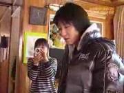 คลิป จุนกิทำเกี๊ยวซ่าเกาหลร