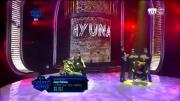 คลิป 110811 [HD] HyunA ft.Zico - Just Follow @M Countdown