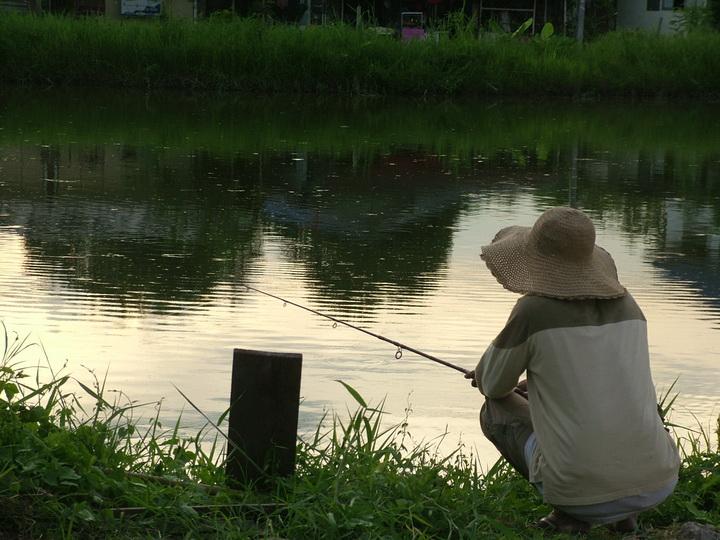 คลิป lerax fishing annimal park ตกปลา กทม.