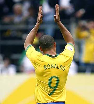 คลิป โรนัลโด้ Ronaldo Fenomeno