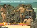 คลิป ถ่ายนู๊ด ชายหาด แกล้งคน ตลก ฮาฮา ขำขำ บราซิล เสียว