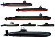 คลิป เรือ ดำน้ำ นิวเคลียร์ อาวุธ ทำลาย ยิง จรวด ระเบิด ปืน ปังๆๆ ^^