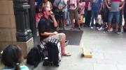 บีทบ๊อกซ์ บีทบ็อก ศิลปินข้างถนน สุดเจ๋ง นักดนตรี ข้างถนน พรสวรรค์ Dubstep Beatbo