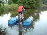 จักรยานน้ำ